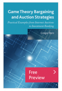 Theory Bargaining and Auction Strategies